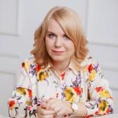 Зубрилина Юлия Анатольевна, психолог