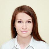Смирнова Мария Николаевна, гепатолог