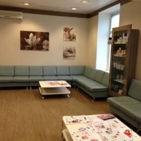 Клиника Семейная на Университетском