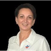 Мазур Татьяна Александровна, пульмонолог