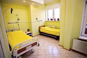 Клиника Лека-Фарм на Савушкина