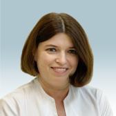 Хомченко Ольга Владимировна, офтальмолог