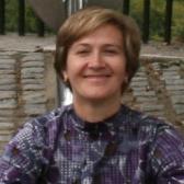 Тираспольская Вера Алексеевна, физиотерапевт