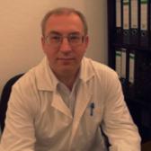 Новодережкин Владимир Владимирович, офтальмолог