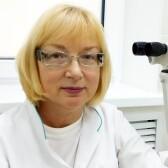 Лаврентьева Валерия Геннадьевна, офтальмолог