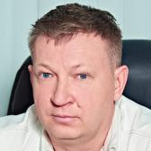 Привезенцев Сергей Александрович, хирург