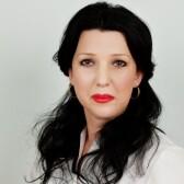 Попова Вероника Николаевна, акушер-гинеколог