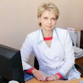 Уголькова Ирина Петровна, терапевт