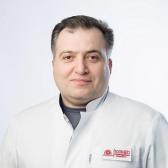 Кипиани Торнике Гурамович, хирург