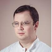 Аникин Сергей Александрович, нейрохирург