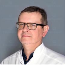 Куцемелов Игорь Борисович, невролог