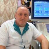 Жагрин Валерий Николаевич, врач функциональной диагностики