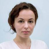 Громаковская Анна Дмитриевна, стоматолог-ортопед
