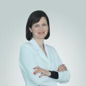 Заварицкая Оксана Петровна, кардиолог