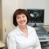 Рязанова Лариса Константиновна, гинеколог