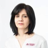 Чеишвилли Майя Гамлетовна, эндокринолог