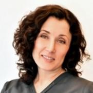 Кржижановская Юлия Александровна, стоматолог-хирург