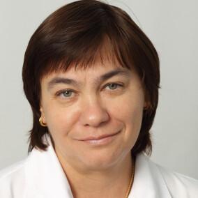 Попова Ирина Львовна, эндокринолог