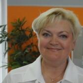 Зайцева Наталья Арсеньевна, врач УЗД