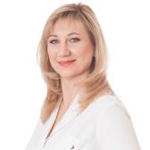 Иваницкая Ирина Викторовна, врач УЗД