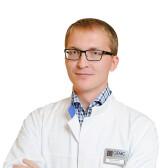 Гележе Павел Борисович, рентгенолог