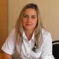 Забродина Александра Андреевна, педиатр