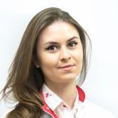Кулик Анна Святославовна, дерматолог