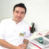 Алиев Нуман Мехманович, ортодонт