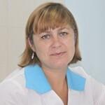 Федосова Наталья Вячеславовна, стоматолог-терапевт