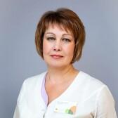 Кудрявцева Оксана Леонидовна, эмбриолог