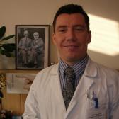 Устюжанцев Николай Егорович, нейрохирург