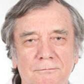Шаммасов Рафаэль Закариевич, онколог