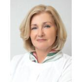 Исакова Ольга Ивановна, врач УЗД