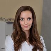 Миронова Ирина Сергеевна, офтальмолог