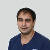 Гайказов Сергей Михайлович, стоматолог-хирург