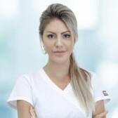 Шабунина Элина Алексеевна, косметолог