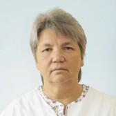 Ялалетдинова Талия Хайрулловна, терапевт