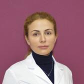 Верескунова Марина Ильинична, маммолог-онколог