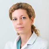 Антонова Светлана Олеговна, гинеколог