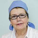 Генюк Валентина Николаевна, онколог
