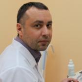 Краснов Тимофей Юрьевич, эндоскопист