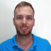 Новоселов Дмитрий Александрович, стоматолог-терапевт