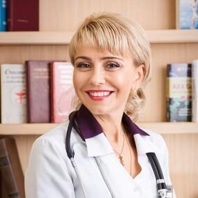 Прихно Наталия Ивановна, терапевт