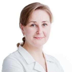 Струнина Елена Сергеевна, стоматолог-хирург
