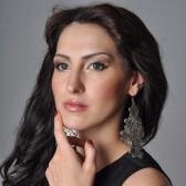 Бабаева Нигяр Совгатовна, невролог