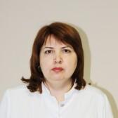 Денисова Светлана Николаевна, педиатр