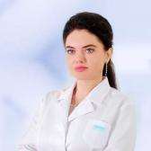 Крутова Наталия Александровна, косметолог