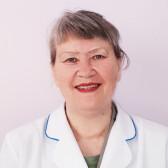 Белолипецкая Елена Евгеньевна, невролог