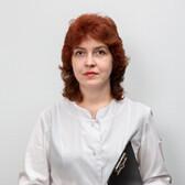 Перова Инна Евгеньевна, кардиолог