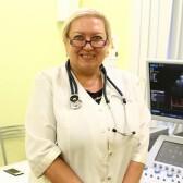 Шемякина Ольга Евгеньевна, врач функциональной диагностики
